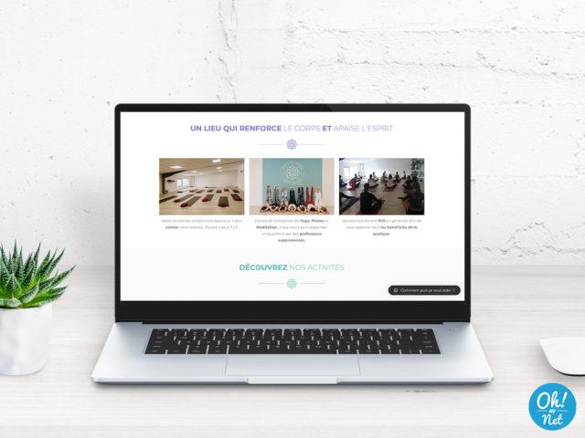 Yoga Lodge