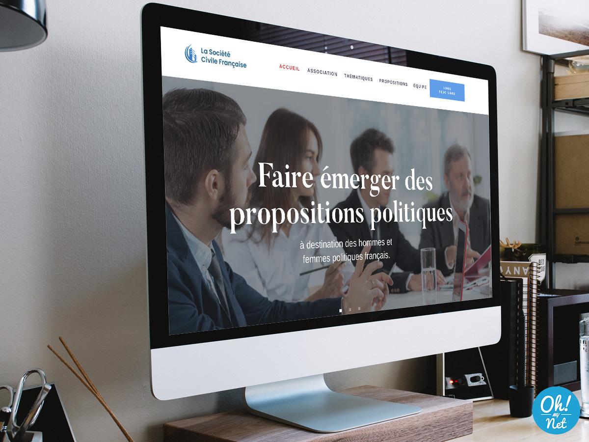 La Société Civile Française